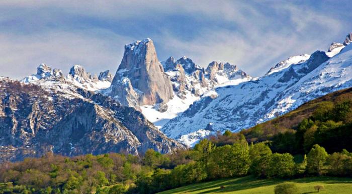 Reserva de La Biosfera de Los Picos de Europa