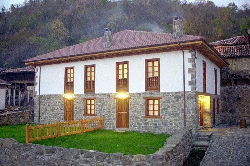 Casa Quinta I y II